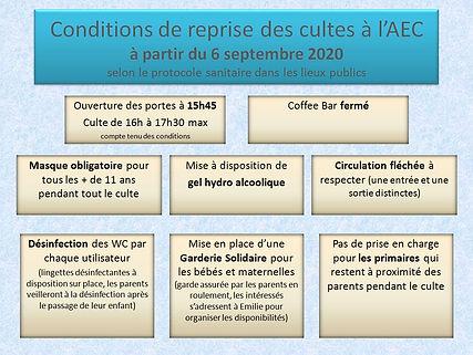 Conditions de reprise AEC.JPG