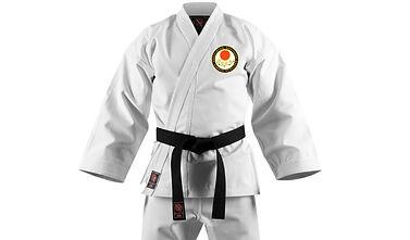 SSKA karate do-gi