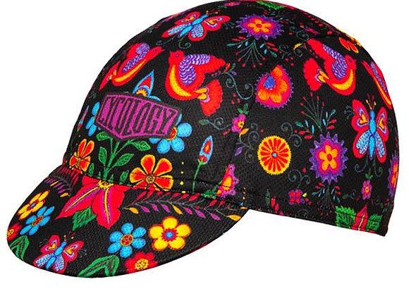 כובע רכיבה מנדף זיעה