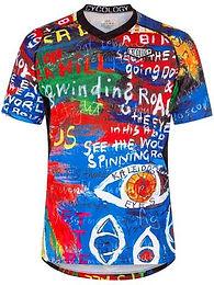 Cycology 8 Days MTB jersey חולצת רכיבה הרים לגבר