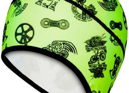 Cycology velosophy beanie כובע רכיבה/ריצה/אימון