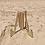 Thumbnail: סטנד רצפתי Ezoon לבאלאנס בורד