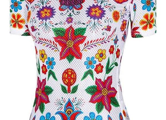 חולצת פרידה קאלו