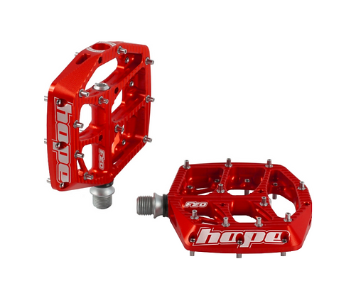 hope flat pedal