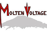 Molten Voltage pedals