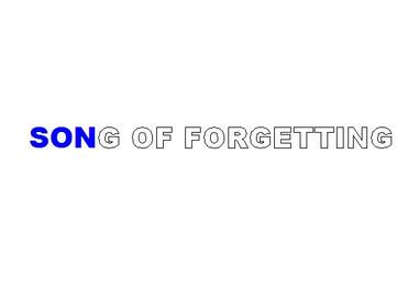 SONg of Forgetting