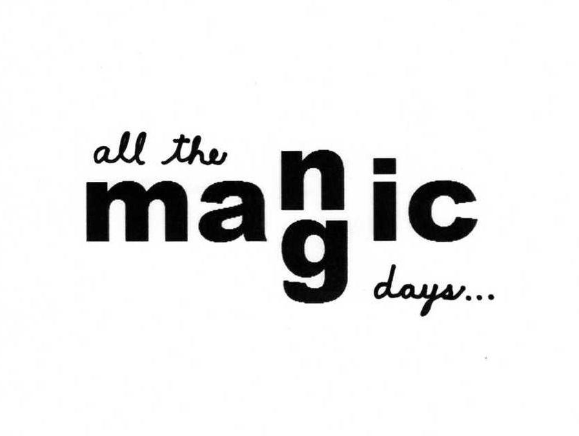 manic-magic