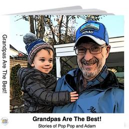 Grandpas are the Best