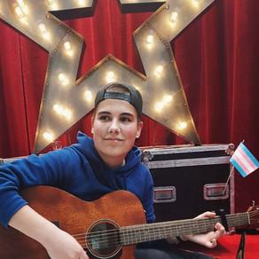 Hollands Got Talent: KAYDEN