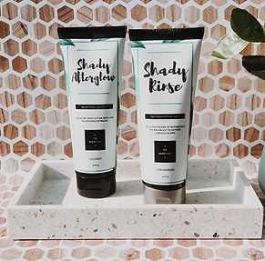Have your tried our aftercare line yet!_