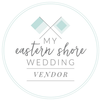 A Wedding Tale- The Eastern Shore Bride