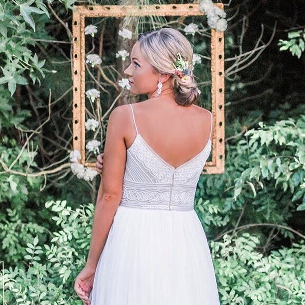 Spray Tan Bride Delmarva