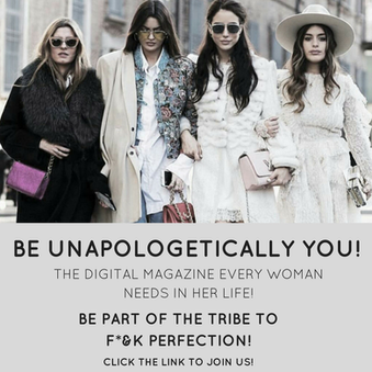Unapologetically Featured