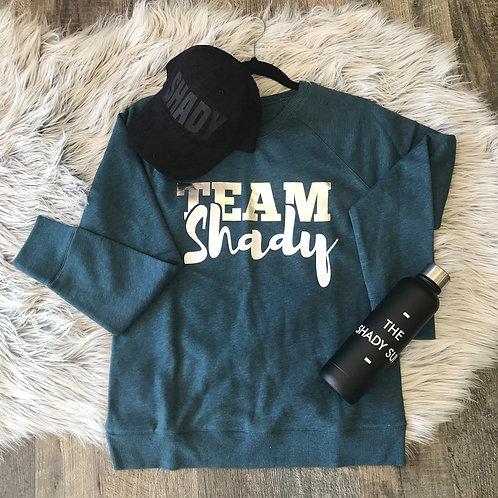 Team Shady Crew Sweatshirt