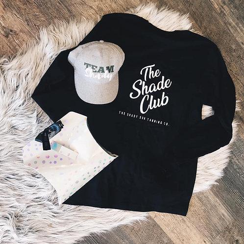 Shade Club Long Sleeve T