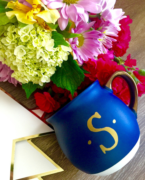 Sippin on Salutations: The Perfect Gift!