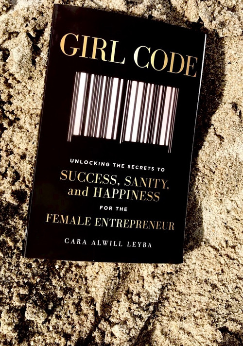 Girl Code- 4 Best Messages: Beach Bum Edition