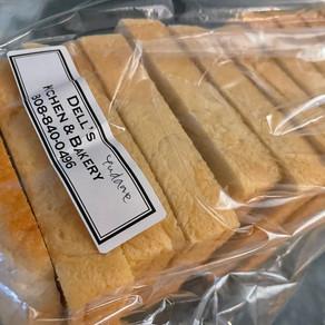 ハワイでも高級食パン?