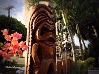 The great gods of Hawaii
