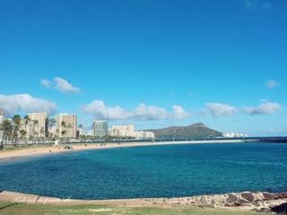 Feel the Hawaii