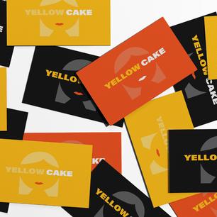Yellowcake Rebrand