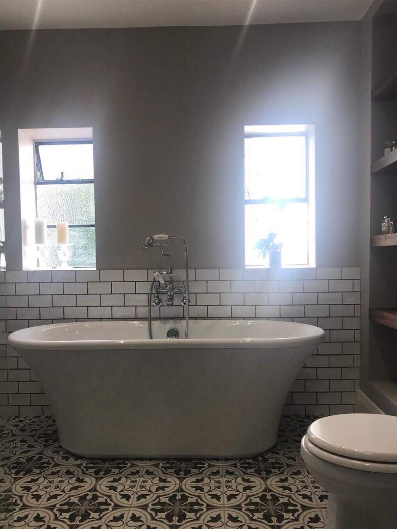 Project Elmfield Bathroom