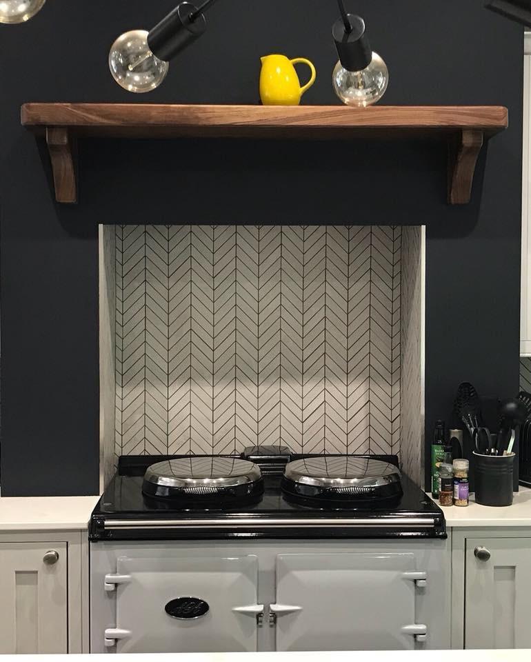 Project Elmfield Kitchen