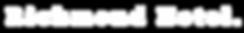 richmond hotel-white Logo 1.png