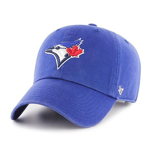 47' Brand - Bluejays Clean Up Cap