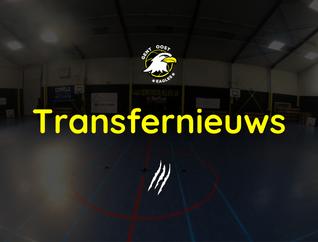 Transfernieuws heren A