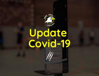 Corona update (7-1)