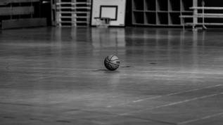 Indoor sporten voor iedereen verboden