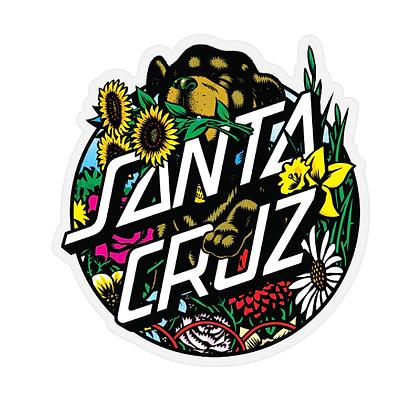 Santa Cruz Dressen Pup 10cm