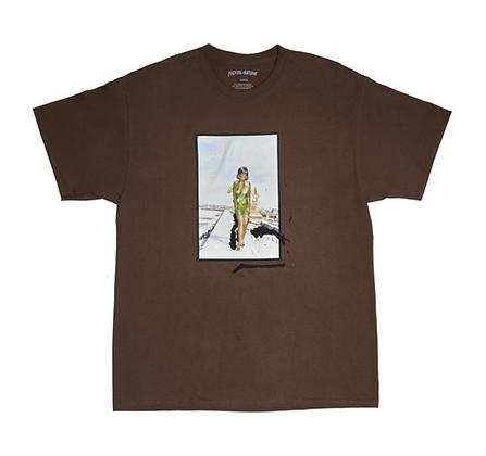 Fucking Awesome Woman T-shirt