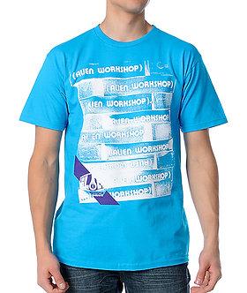 Alien Workshop Cargo T-shirt