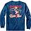 Thumbnail: Primitive X Sailor Moon Guardian Washed Shirt LS