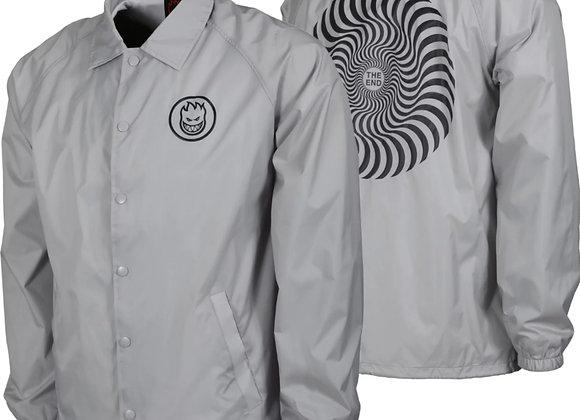 Spitfire Classic Swirl Jacket Slv