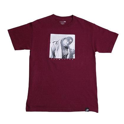 Primitive Biggie Raiders T-shirt