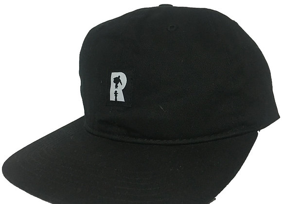 Real Label Lowpro Snapback