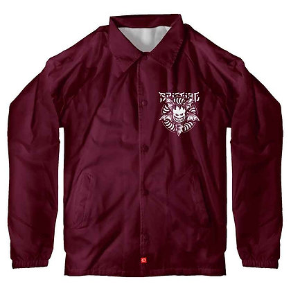 Spitfire Nocturnus Lined Coaches Jacket