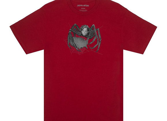 Fucking Awesome Spider T-shirt rd