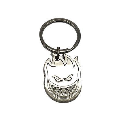Spitfire Bighead Key Chain Pet