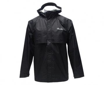 Primitive Rain Breaker Jacket Blk