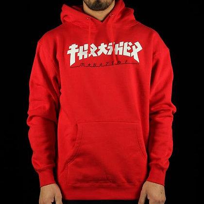 Thrasher Godzilla Hood Rd