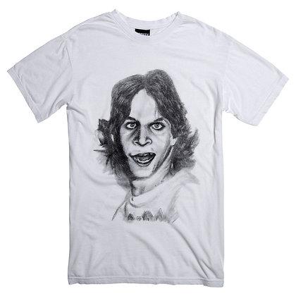 Hockey Kasso T-shirt wht