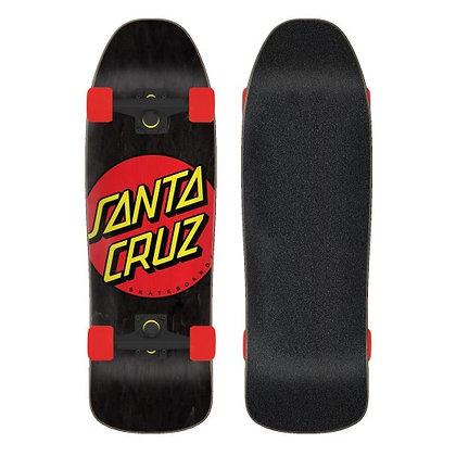 Santa Cruz Classic Dot Cruzer 80s 9.35x31.7