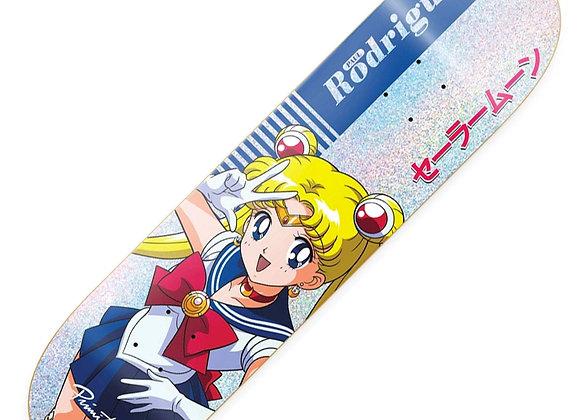 Primitive x Sailor Moon Rodriguez