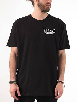 Baker Uno T-shirt blk