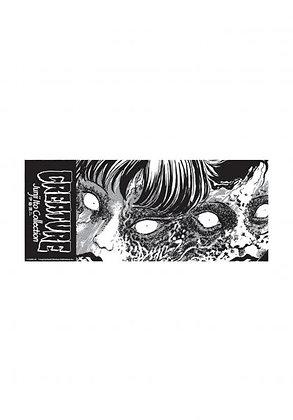 Creature 15.5x6.5cm Juni Eye Vinyl sticker