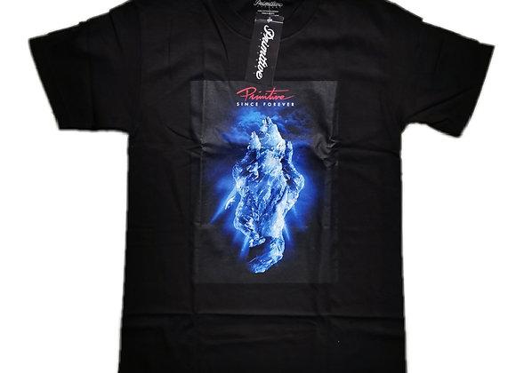 Primitive Artic T-shirt blk
